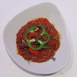 Spice King Prawn Chilli Masala